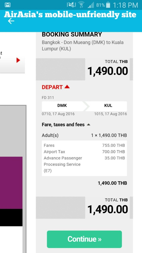 skyscanner-airasia flight