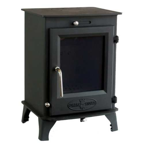 dwarf stove model L