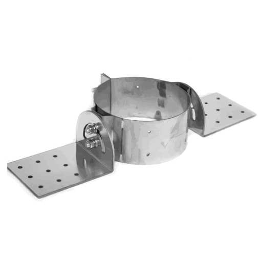 4 inch roof support bracket