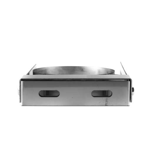4 inch adjustable wall support bracket mounting surface