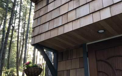 Master Wood Worker's Exquisite Custom Tiny House @bjmacwoodwork