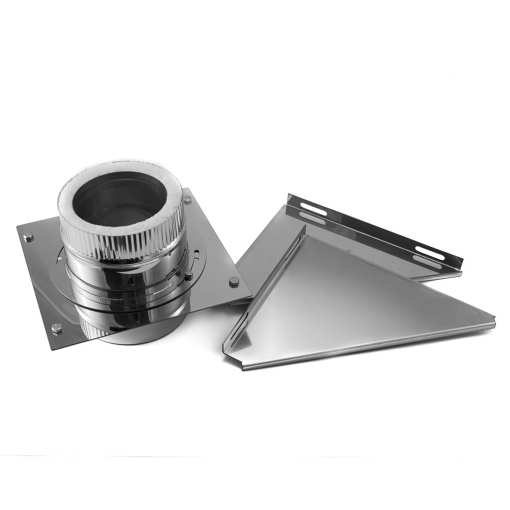 5 Inch Insulated Tee Support Bracket