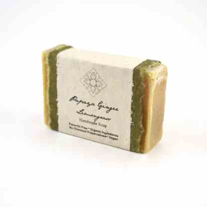 handmade soap bar