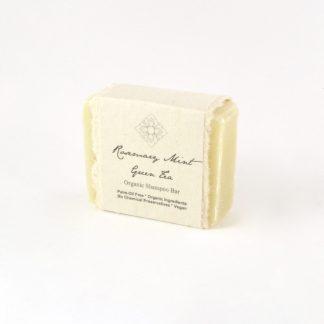 Handmade Organic Shampoo Bar