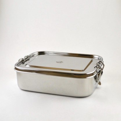 Stainless Steel Airtight Sandwich Box