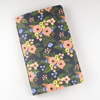 Handmade Eco-Friendly Notebook