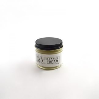urban oreganics facial cream