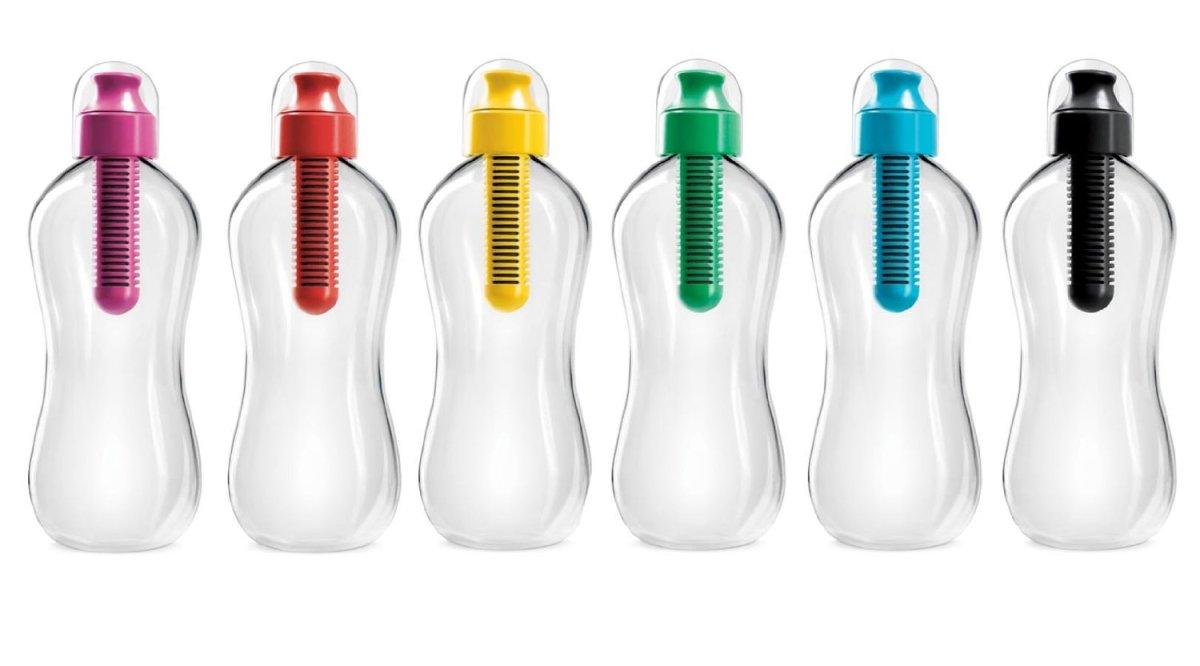 Hangi matara: Alüminyum, çelik, cam, plastik
