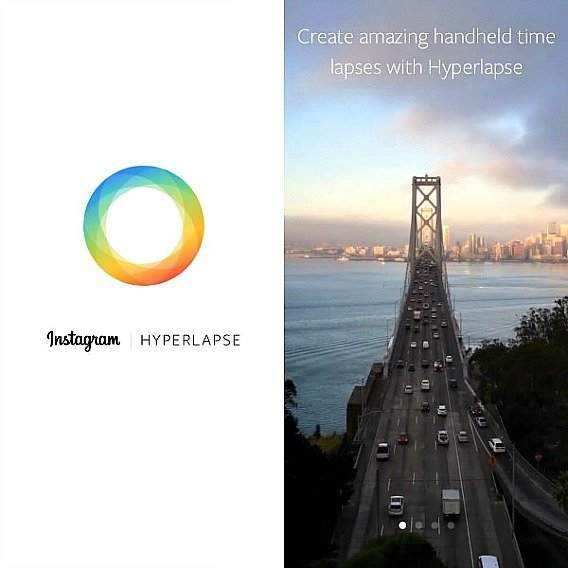 Hyperlapse From Instagram Capture High-Quality Time Lapse ...