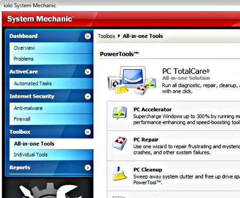 Iolo System Mechanic Free Download With 6-Months Genuine License Key Code