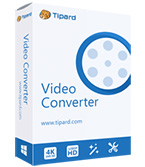 Download Software Tipard Video Converter