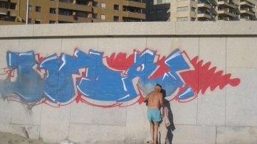 graffe