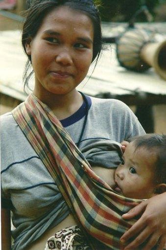 les hmongs
