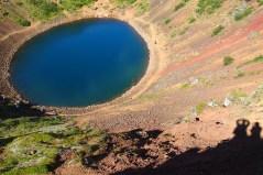 volcan Island
