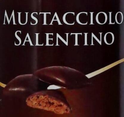 liquore al mustacciolo salentino