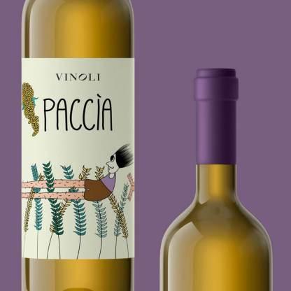 Paccìa Moscatello Vinoli