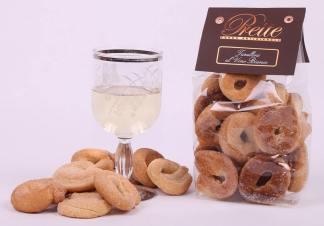 taralli dolci al vino bianco