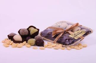 dolci pasta di mandorle salentini Preite