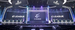 ELeague Season One Coverage