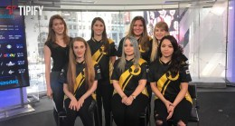 Breaking The Status Quo: Female Esports Players Turned World Champions