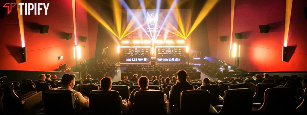 Collegiate Esports: A Scholarship For Video Gaming - Tipify