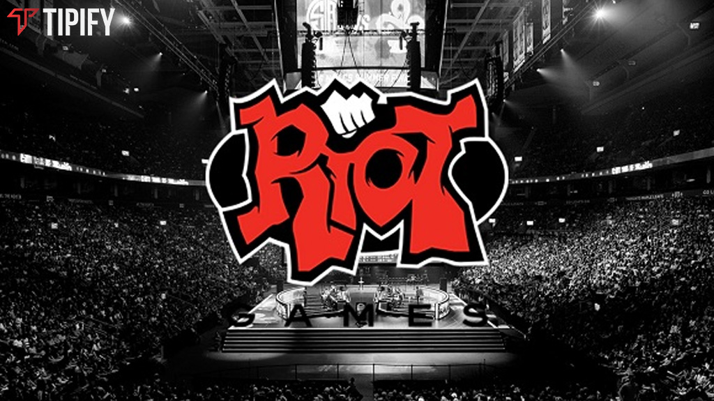 Accentuate The 'S' in Riot Games: Riot Founders Focuses On Developing New Games - Tipify