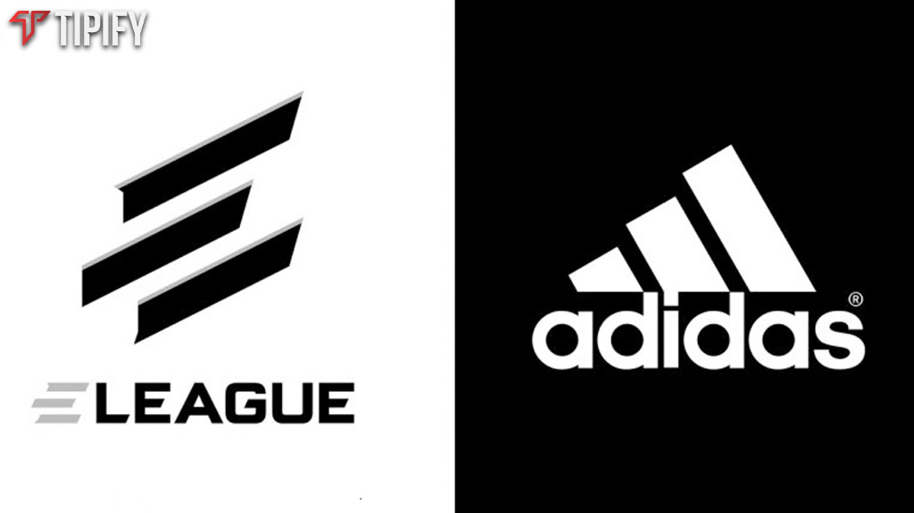 Three Lines Caused A Fuss: The ELEAGUE Logo Trademark Opposed By Adidas - Tipify