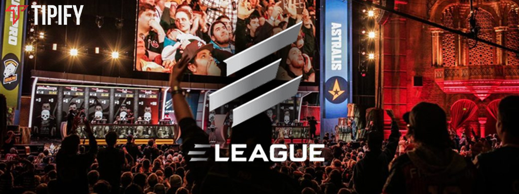 The Boston Major 2018: ELEAGUE Selected As Tournament Host - Tipify