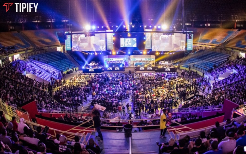 ESL Pro League 6 Finals Is All Set - Tipify