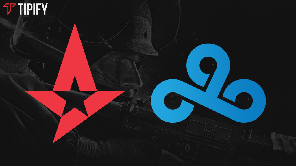 Intel Extreme Masters XII Team Preview: Astralis And Cloud 9 - Tipify