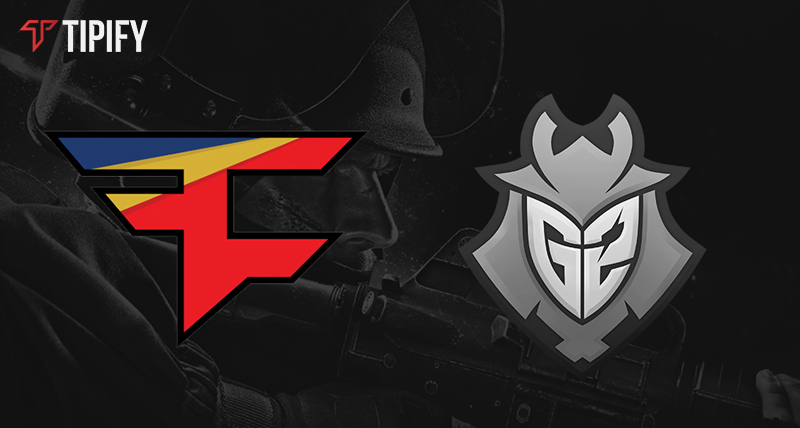 Intel Extreme Masters XII Team Preview: FaZe Clan & G2 Esports -Tipify