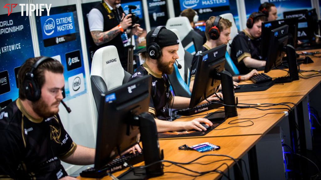 How NiP As Underdogs Won Over FaZe In IEM Oakland - Tipify