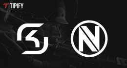Intel Extreme Masters XII Team Preview: SK Gaming And Team EnVyUs