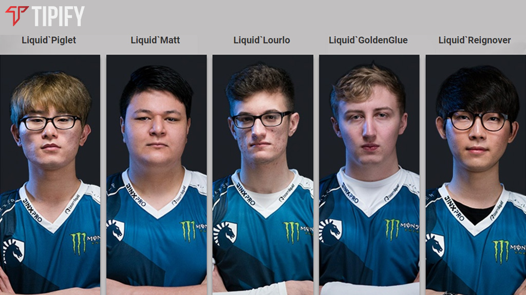 Immortals Releases All Players From Roster: Ending NA LCS Run - Tipify