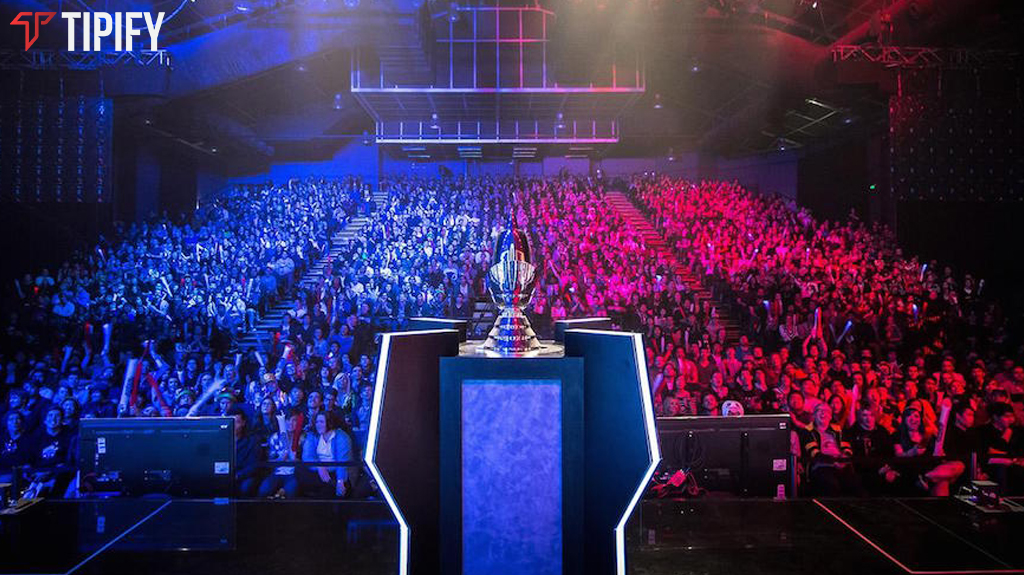 Weekend Tournament Results: ESL, ROG Masters, LoL All-Stars, and OWL Preseason