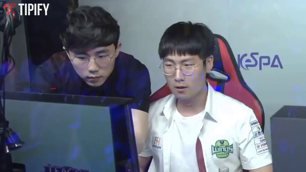 LoL Player Retires From Competitions To Invest In Bitcoin - Tipify