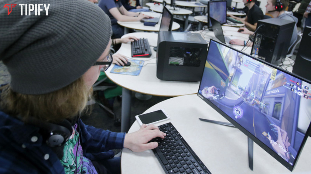 University Of Akron Opens Esports Varsity Program - Tipify