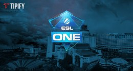ESL One Gives Broadcasting Rights To Facebook For 2018