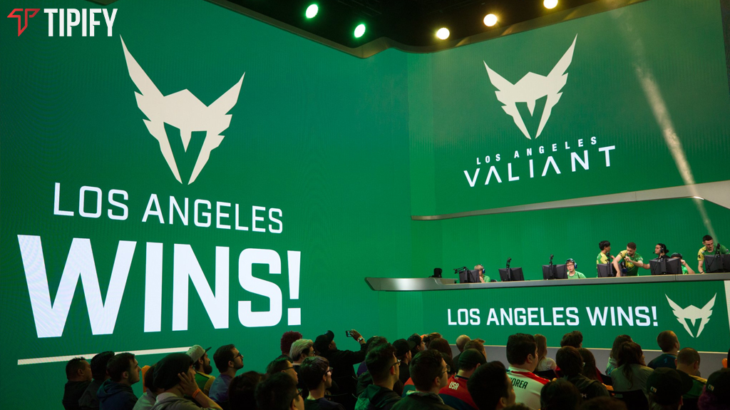 Valiant, Spitfire, Dynasty, And Excelsior Dominates OWL Week 1 - Tipify
