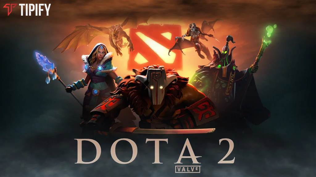 Dota 2 Spring Cleaning Update And Patch 7.08 Breakdown - Tipify