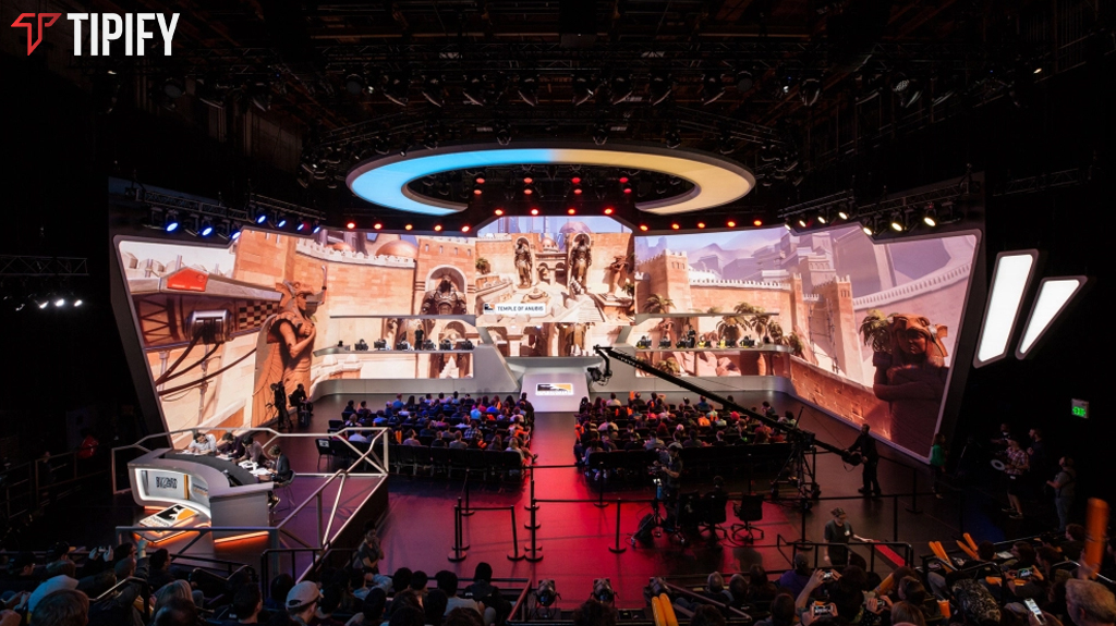 Overwatch League Stage 2 Starts Tomorrow - Tipify