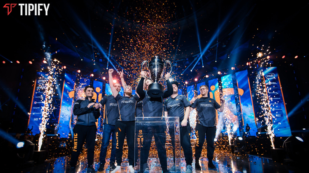 Fnatic Ousts FaZe In Grand Final To Claim IEM Katowice Title - Tipify
