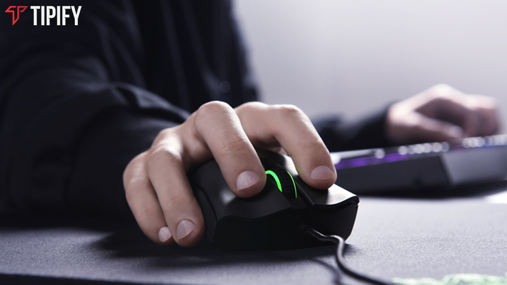 Gaming Equipment Series: Best Gaming Mice 2018 - Tipify