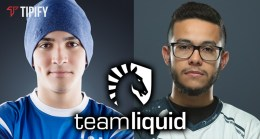 Taco Replaces Steel On Team Liquid's ESEA Roster