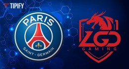 Industry Crossover: Paris Saint Germain Acquires LGD Gaming