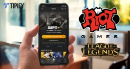 Riot Teams Up with ESPN For League Of Legends Broadcasts