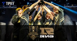 Royals Never Give Up Ends The South Korean's Reign In MSI