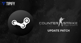 Major CS:GO Updates: Maps & New Gameplay Features Now Live