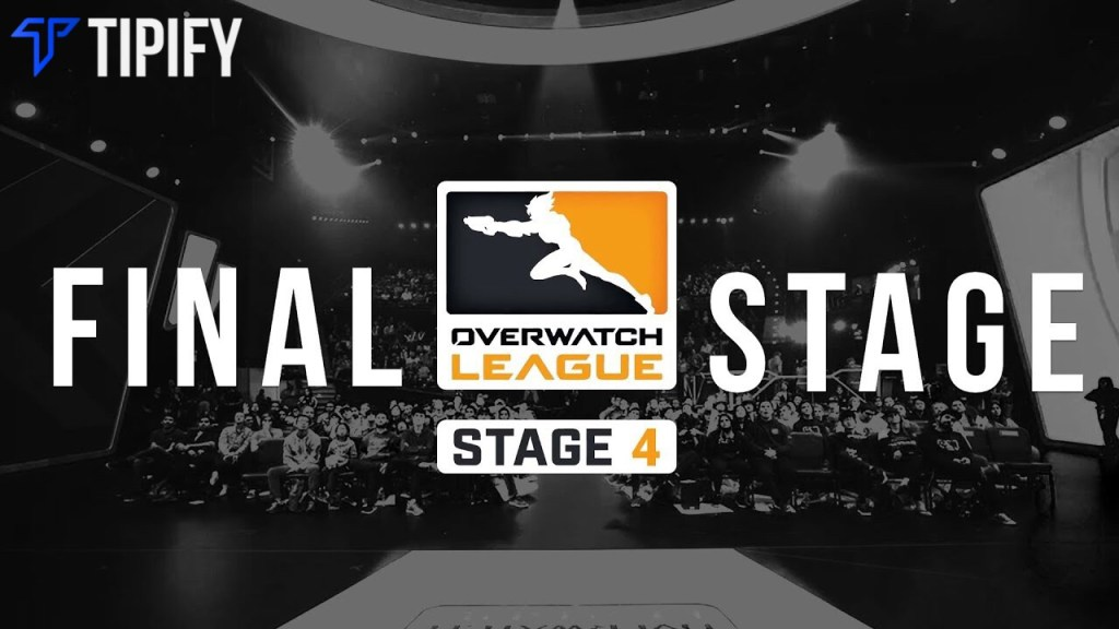 To The Playoffs: Overwatch League Stage 4 Recap & Standings - Tipify