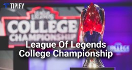 Aspiring Professionals' Exposure In LoL College Championship